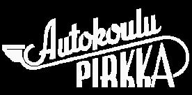 Autokoulu Pirkka Logo