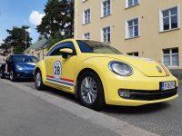 Autokoulu Tampere - Autokoulu Pirkka Volkswagen Beetle3