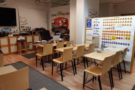 Autokoulu Tampere - Autokoulu Pirkka kuva2